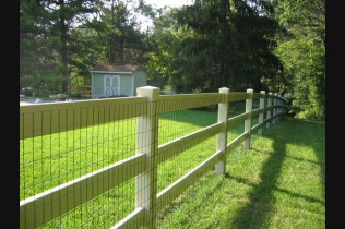 Fence Installation in Temecula, Murrieta and Winchester CA