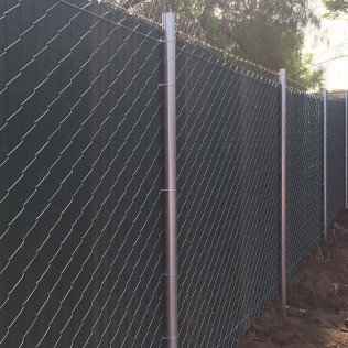 commercial fences murrieta ca