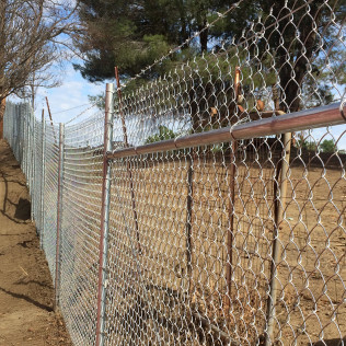 chain link fencing murrieta ca