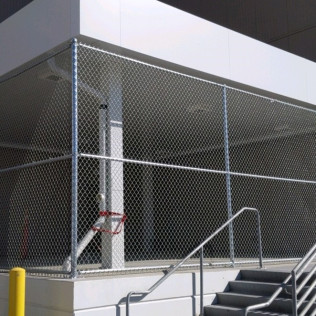 Chain Link Fencing in Temecula, Murrieta and Winchester CA