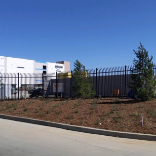 Security Fencing in Temecula, Murrieta and Winchester CA
