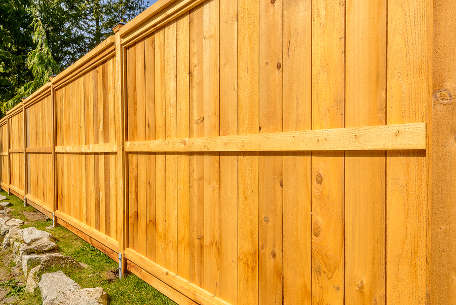 Choose Rutt Fence for All Your Commercial & Industrial Fencing Needs in the greater Winchester, Murrieta & Temecula, CA area